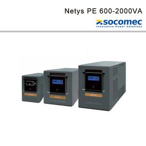 Netys PE 600-2000VA