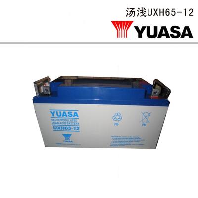 汤浅UXH65-12