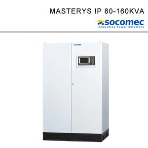 MASTERYS IP 80-160KVA