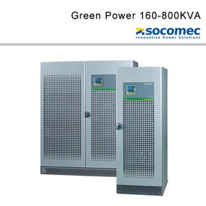 Green Power 160-800KVA
