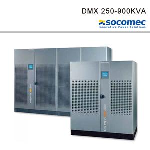 DMX 250-900KVA