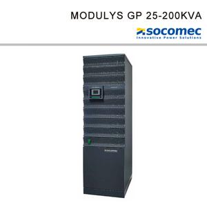 MODULYS GP 25-200KVA