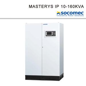 MASTERYS IP 10-160KVA